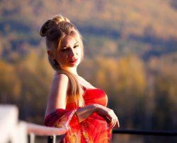 Сексуальная блондиночка. Ищу  мужчину для встречи в Кирове